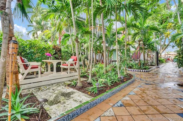 8200 Byron Avenue, Unit 1 Miami Beach, FL 33141
