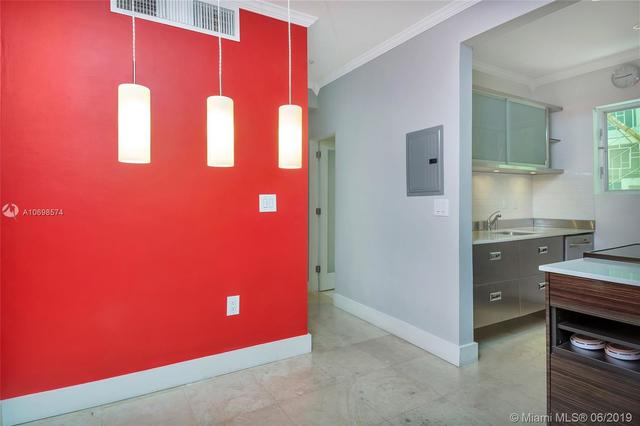 1751 James Avenue, Unit 108 Miami Beach, FL 33139