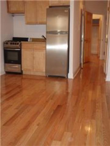 209 West 21st Street, Unit 2C Image #1