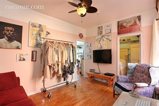 311 East 3rd Street, Unit 27 Image #1