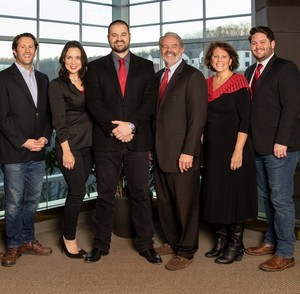 The Knox Team,                       Agent in Nashville - Compass