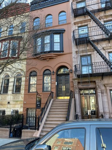 266 West 136th Street, Unit 3 Manhattan, NY 10030