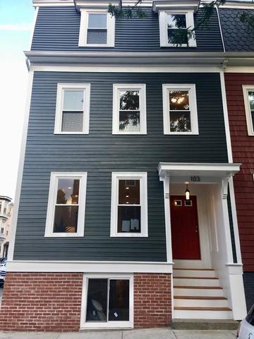 103 Cottage Street, Unit 1 Image #1