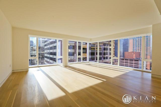 135 West 52nd Street, Unit 22B Image #1
