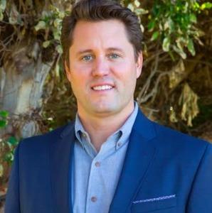 Peter Caspersen,                     Agent in San Diego - Compass
