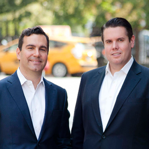 The Hustis/Jovanovic Team,                     Agent in NYC - Compass