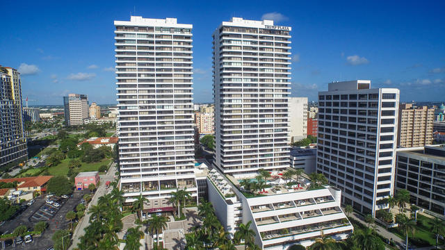 525 South Flagler Drive, Unit 23B West Palm Beach, FL 33401