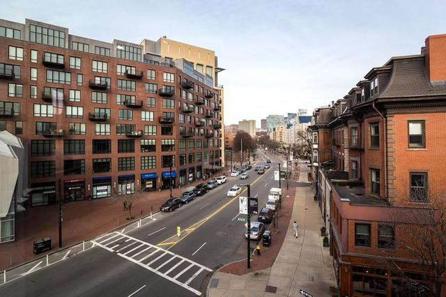 534 Tremont Street, Unit 4 Boston, MA 02116
