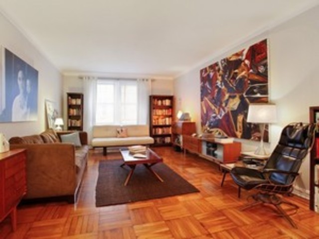 221 East 18th Street, Unit 3D Image #1