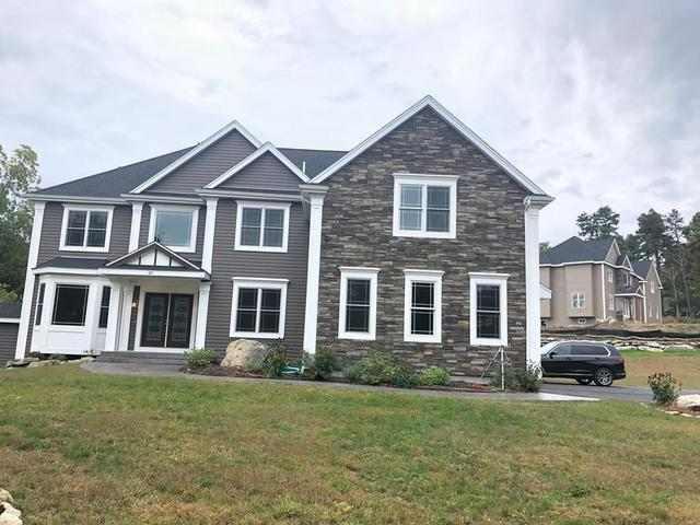 Lot 68 Piccadilly Way Westborough, MA 01581