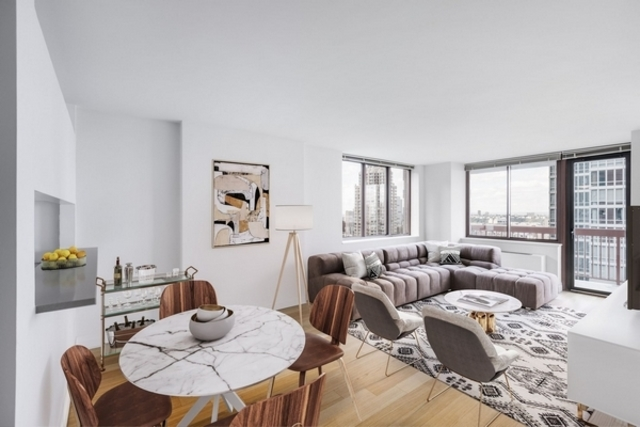 260 West 52nd Street, Unit 16C Manhattan, NY 10019