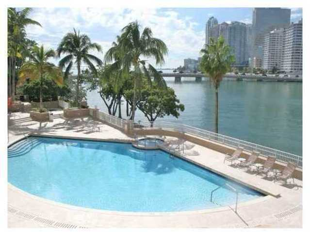 701 Brickell Key Boulevard, Unit 607 Image #1