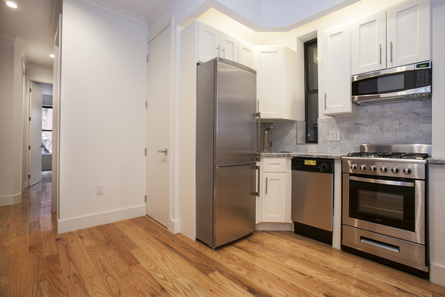 143 West 4th Street, Unit 1FE Image #1