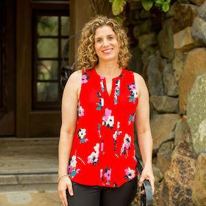 Michelle Kolker, Agent in San Diego - Compass