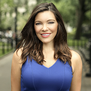 Victoria Frost,                     Agent in NYC - Compass