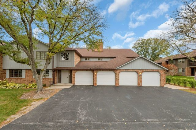 13303 South Country Club Court Unit 2a Palos Heights Il 60463