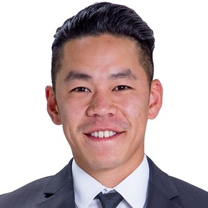 Brian Ho, Agent in San Francisco - Compass