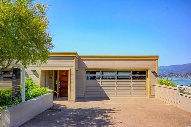 46 Red Hill Circle Tiburon, CA 94920