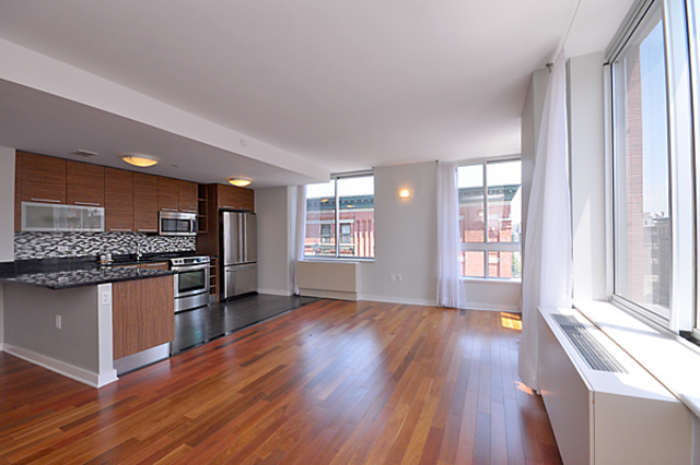 301 West 118th Street, Unit 7F Image #1