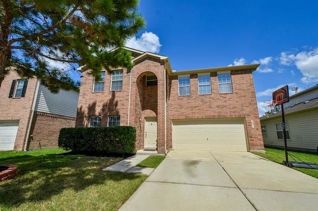 18214 Tangle Tree Lane Houston, TX 77084