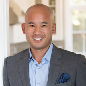 Phil Chen, Agent in San Francisco - Compass