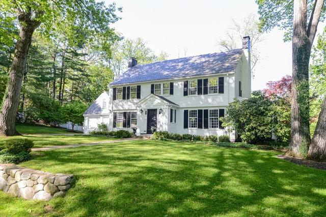 37 Woodcliff Road Wellesley Hills, MA 02481
