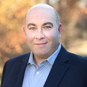 Eric Bernstein,                     Agent in NYC - Compass