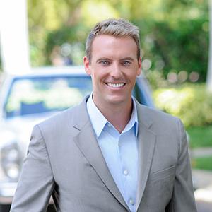 Chad Gray,                       Agent in Miami - Compass