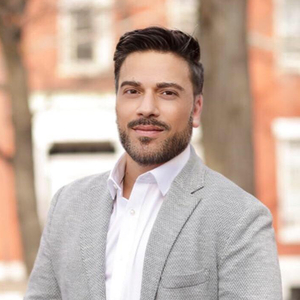 Lior Politi, Agent in NYC - Compass