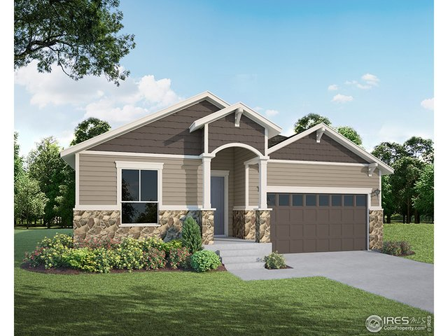 2112 Gather Court Windsor, CO 80550