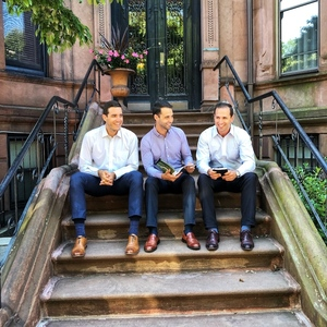 Aranson Lombardi Team, Agent Team in Greater Boston - Compass