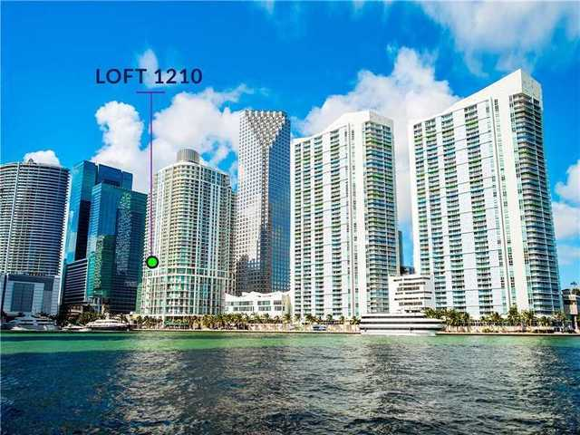 300 South Biscayne Boulevard, Unit L1210 Image #1
