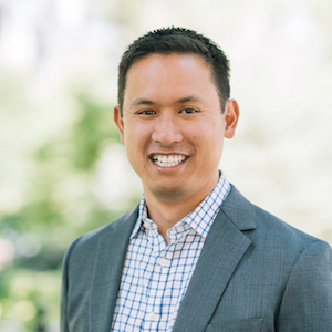 David Chung,                     Agent in Chicago - Compass