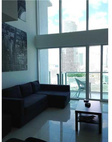 41 Southeast 5th Street, Unit 1403 Image #1
