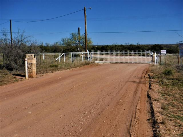 101 Ward Road Justiceburg, TX 79330