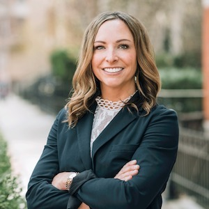 Mary Schneider, Agent in Chicago - Compass