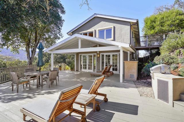 305 Cervantes Road Portola Valley, CA 94028