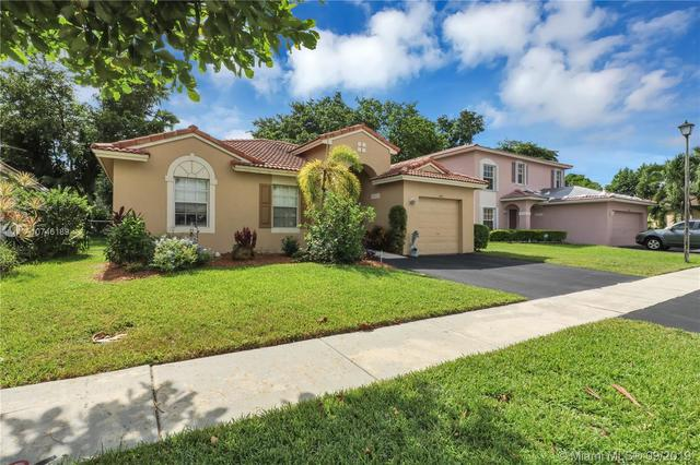 2041 Southwest 120th Terrace Miramar, FL 33025
