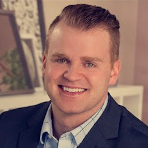 Eric Wicencyjusz, Agent in Chicago - Compass