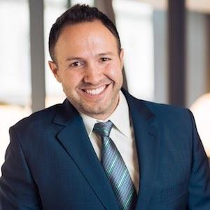 Marco Messina, Agent in Philadelphia - Compass