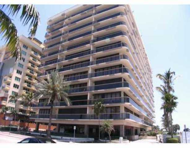 9499 Collins Avenue, Unit 808 Image #1