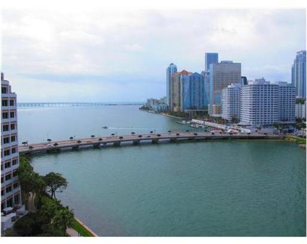 701 Brickell Key Boulevard, Unit 1401 Image #1