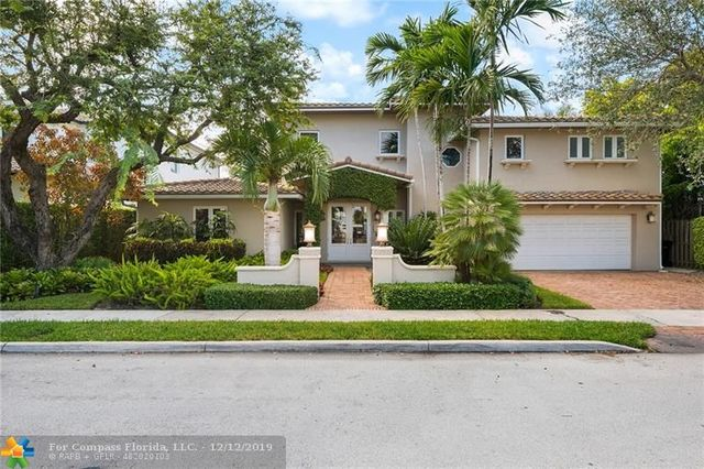 425 Poinciana Drive Fort Lauderdale, FL 33301