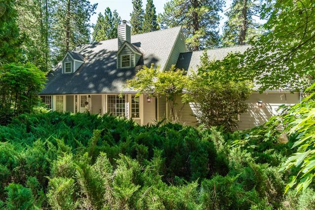 11471 Forest View Drive Nevada City, CA 95959