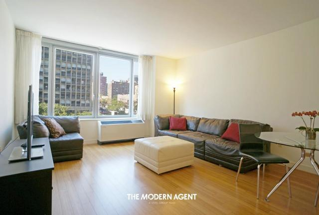 303 East 33rd Street, Unit 4N Image #1