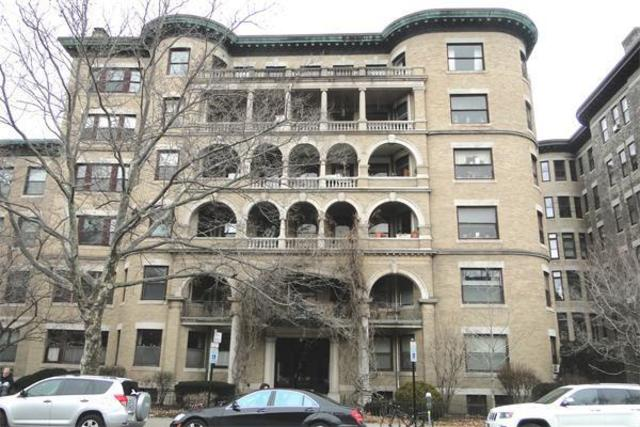 1080 Beacon Street, Unit 4A Image #1