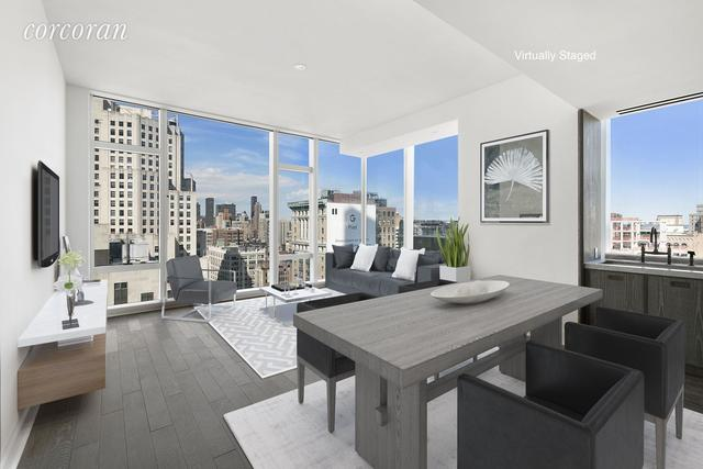 45 East 22nd Street, Unit 26B Image #1