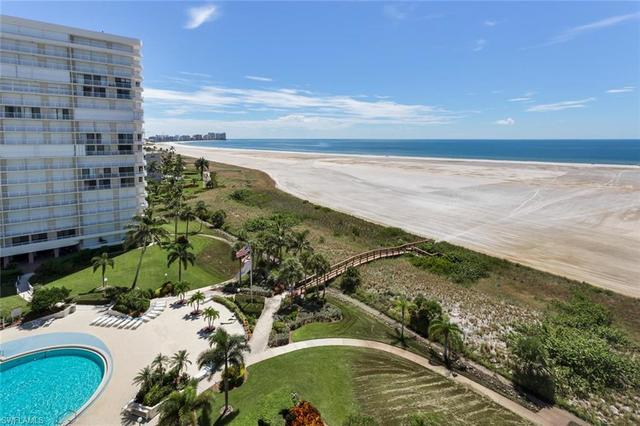 320 Seaview Court, Unit 1009 Marco Island, FL 34145
