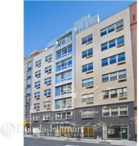50 Orchard Street, Unit 9D Image #1
