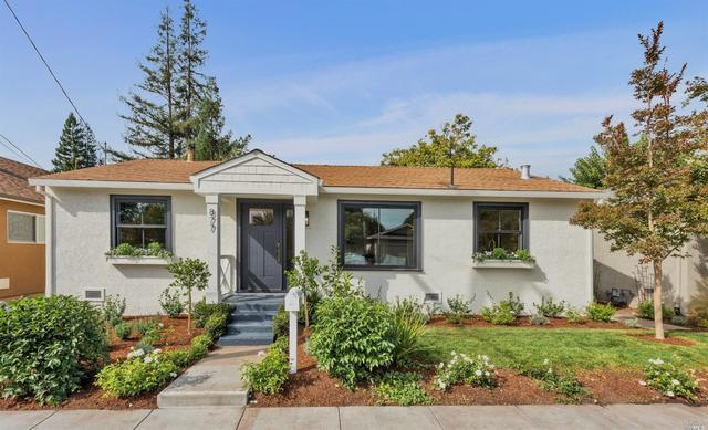 877 5th Street East Sonoma, CA 95476